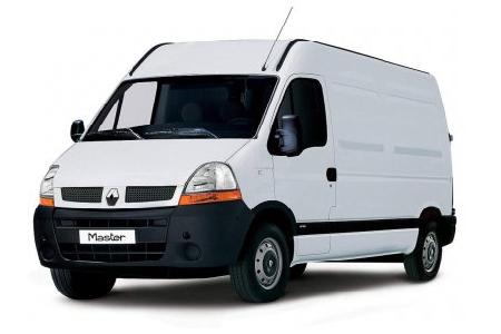 Renault Maste